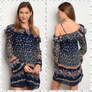 Dresses & Skirts - Lined Loveriche Off Shoulder Dress Large